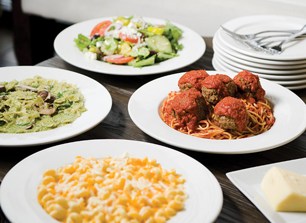 Angelina S Kitchen Is Italian Takeout You Ll Feel Good