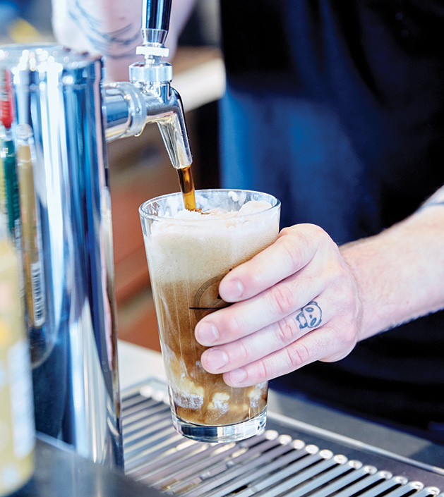 The Best Non Alcoholic Drinks In Woodbury Woodbury