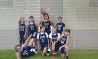 Through a fun and supportive environment, boys and girls in grades 5–11 have the chance to progress their skills during the spring and summer seasons.