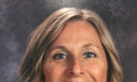 East Ridge High School activities director Sara Palodichuk