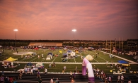 The American Cancer Society's Relay for Life in Woodbury