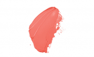 A dab of paint in the Pantone Color of the Year, Living Coral