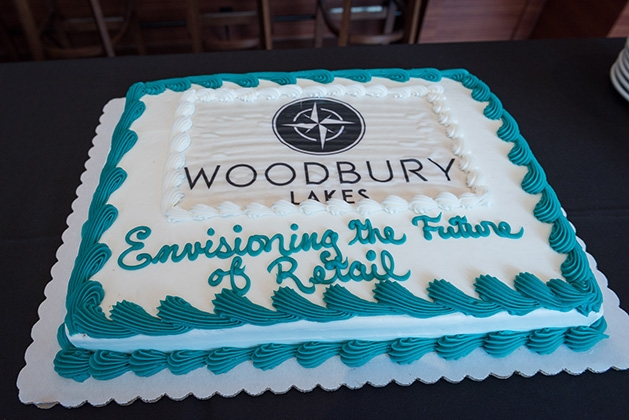 Woodbury Lakes Ribbon Cutting