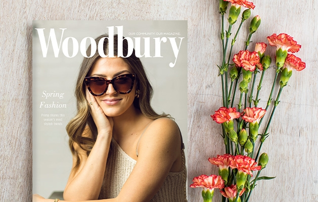 May 2021 Woodbury Magazine