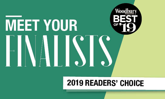 2019 Best of Woodbury finalists
