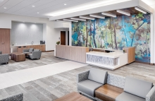 Aris Woodwinds behavioral health clinic