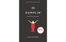 """Dumplin'"" by Julie Murphy"