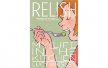 """Relish"" by Lucy Knisley"