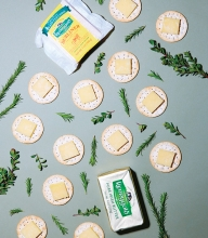 Kerrygold Irish butter and cheese