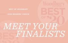 Meet the 2020 Best of Woodbury finalists