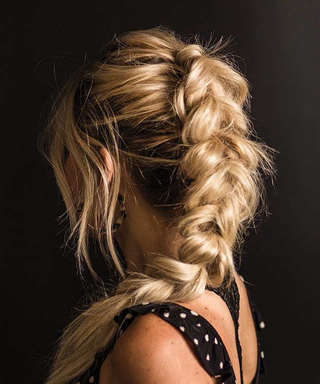 The Bold Braid